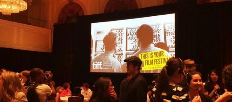TIFF '14 Press Conference