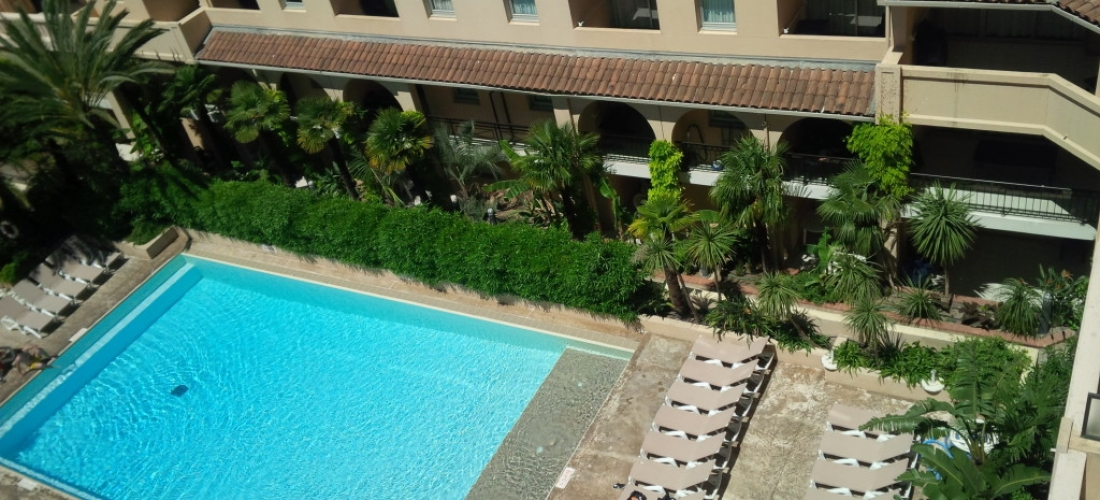 ACCOMMODATIONS IN CANNES